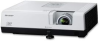 Sharp PG-D2510X DLP Projector -- PG-D2510X