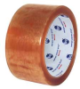 Tape,Natl Rubber Crtn Sealing,2.3mm,Pk36 -- 23M258