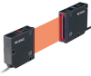 KEYENCE Digital Laser Sensor -- LV-NH300