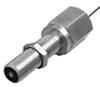 High Output VRS Sensor, 15,9 mm [0.625 in] M16 diameter, 190 Vp-p, -55 ºC to 120 ºC [-67 ºF to 250 ºF], 24 DP (module 1.06) or coarser, 15 kHz, 83 mm [3.25 in] approx. length -- 3030H20 -Image