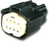 Molex 33472-0801 MX150 8-Pin Connector, Female, 22-14 AWG, Dual Row -- 38411 - Image