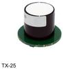 TX 100% CO2 Industrial Sensor RS485 4-20mA 24VDC -- TX-25