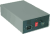 Linear Unregulated DC Power Supplies -- PS24V8AG-110 - Image