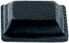Self Adhesive Bumpers & Bumper Feet -- RBS-20BK -Image