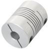 Flexible coupling for encoders -- E60105 -- View Larger Image