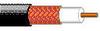 Belden 9204 RG59 Solid Coax 23G Braid -- BEL9204