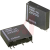 Relay;E-Mech;Power;SPST-NO;Cur-Rtg 3A;Ctrl-V 12DC;Vol-Rtg 250/30AC/DC;PCB Mnt -- 70175685