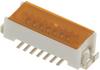 Rectangular Connectors - Arrays, Edge Type, Mezzanine (Board to Board) -- H10412CT-ND -Image
