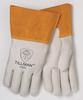 1350 MIG Welding Gloves - Cowhide > SIZE - XL > STYLE - 12/Pr/Pk > UOM - Pair -- 1350XL - Image
