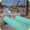 Ultra-X2™ Municipal Sewer Pipe