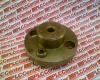 THOMAS WARREN 716104 ( COUPLING HUB 5/8IN BORE 3-3/16IN FLANGE ) -Image