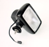 HID Equipment Light - HID-A1870-W -20 million candlepower - black - 5X7 lens - Internal Ballast -- HID-A1870-W