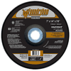 Type 27 Depressed Center Grinding Wheels. Better - Foundryhog -- A5340