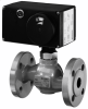 Electric Control Valve -- Type 3213/5725 -- View Larger Image