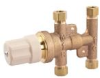 Thermostatic Mixing Valve -- Series USG-B Under Sink Guardian