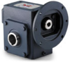 Worm Gear Reducers - Cast Iron -- GR Series