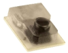 Disposable Medical Piezoresistive Silicon Pressure Sensors -- 1620