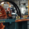 Single Wire Bead Winding Systems -- DUAL GIANT -- View Larger Image