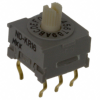 DIP Switches -- NDKR16P-ND