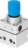 Precision pressure regulator -- LRP-7.0-6 -Image