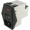 Power Entry - Modules -- PE0SXDHXB-ND