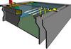 Sludge Collection -- Leopold® Clari-Vac® Floating Sludge Collector - Image