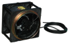 Electric Explosion Proof Box Fan / Blower - 4450 CFM - 16 inch - Class 1 Division 1 -- EPF-E16-4450