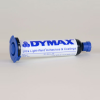 Dymax Ultra Light-Weld® 3130-UR UV Curing Adhesive Yellow 30 mL MR Syringe -- 3130-UR 30ML MR SYRINGE