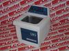 ULTRASONIC CLEANER 1.9L 80W 47KHZ 6X5.5X4IN -- 1210RDTH -Image