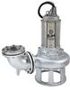 BJM Non-Clog Solid Handling Pump -- SXF -Image