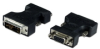 QVS VGA Female to DVI Male Video Adapter