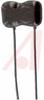 Capacitor; MICA;Cap 10pF;Tol+-5%;RadialMiniature Dipped;Vol-Rtg 300vdc;LS 3.0mm -- 70189528