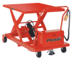 Portable Electric Scissor Lift -- WBP36-15