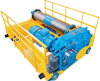 Open Winch Trolleys -- MPW