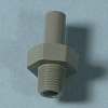 Super Speedfit Acetal Male Stem Adapters -- 58187 - Image