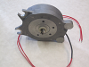 Freight Elevator Replacement Motor -- 20-12 - Image