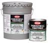 Krylon Industrial Coatings K0002 Clear Epoxy - Liquid 1 gal Pail - Base (Part B) 4:1 Mix Ratio - 02468 -- 075577-02468 - Image