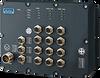 EN 50155 12-port Full Gigabit Managed Ethernet Switch with PoE/PoE+ -- EKI-9512P-LV