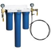 Light Commercial Ice Maker Filtration Systems - Maximum Flow Rate: 3 gpm (11 lpm) -- 7100264