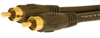VIDEO RCA TO RCA RG59 CABLE 25 FT -- 20-614-300 -Image