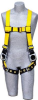 Construction Vest Style Harness -- 1102025