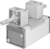 Air solenoid valve -- JMFDH-5/2-D-2-C-EX -Image