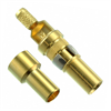 Backplane Connectors - Contacts -- 1195-4205-ND