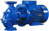 Inline Single Stage Pump -- CombiLine Bloc
