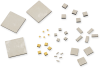 Leadless Top-Bottom Terminated Chip Thermistors -- BC222J1K -Image
