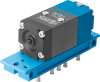 Binary reduction valve -- VLL-5-PK-3 -Image
