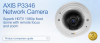 AXIS P3346 Network Camera