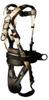 SAFEWAZE Fall Protection Premium Harness, XL -- Model# 7552-XL