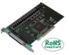 Isolated Digital I/O Board -- PIO-16/16RY(PCI)