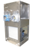 Air Conditioning Unit with Semihermetic Compressor -- HEMEA AX